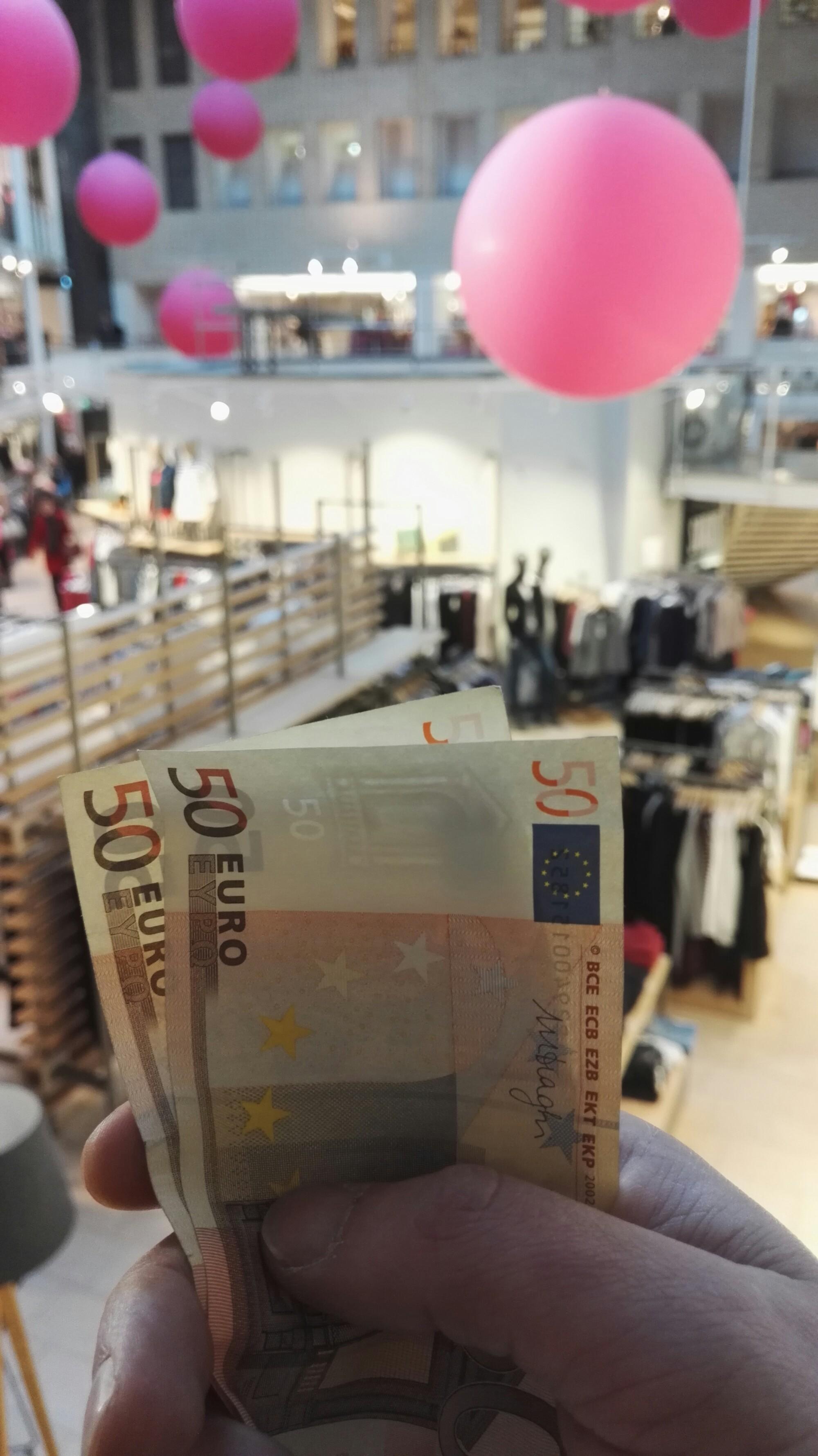 naisen euro ihanat pillut